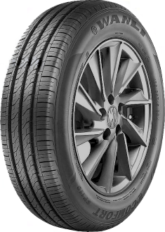 Summer Tyre WANLI SP118 165/60R14 75 H