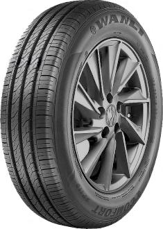 Summer Tyre WANLI SP118 165/70R14 85 T