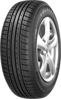 Summer Tyre DUNLOP SP SPORT FASTRESPONSE 215/55R17 94 W