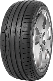 Summer Tyre Atlas SPORT GREEN 245/40R17 91 W