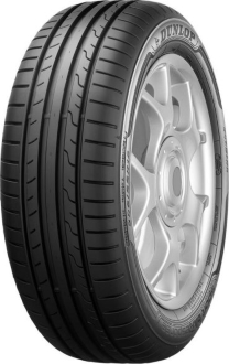 Summer Tyre DUNLOP SPORT BLURESPONSE 185/60R14 82 H