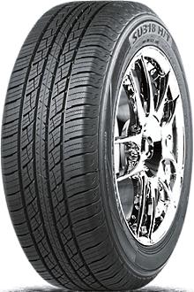 Summer Tyre WESTLAKE SU318 215/70R16 100 H