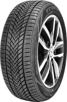 All Season Tyre TRACMAX TRAC SAVER 185/60R15 84 H