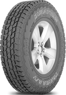 Summer Tyre DURATURN TRAVIA A/T 215/75R15 100 T