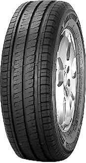 Summer Tyre DURATURN travia Van 195/75R16 107/105 R