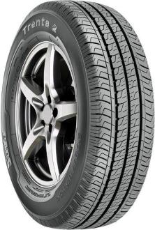 Summer Tyre SAVA TRENTA 2 195/75R16 107 S