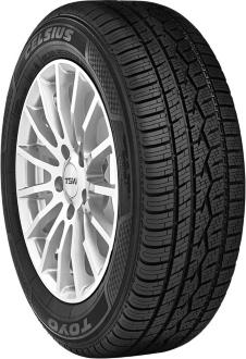 Summer Tyre TOYO CELSIUS 155/65R14 75 T