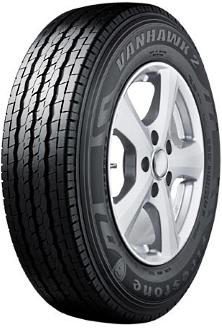 Summer Tyre FIRESTONE VANHAWK 2 195/65R16 104 T