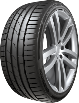Summer Tyre HANKOOK VENTUS S1 EVO3 SUV K127C 265/50R19 110 W