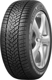 Winter Tyre DUNLOP WINTER SPORT 5 245/45R17 99 V