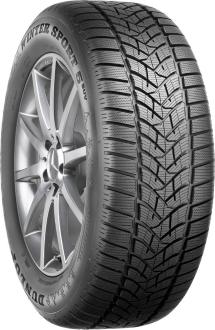 Winter Tyre DUNLOP WINTER SPORT 5 SUV 235/60R18 107 V