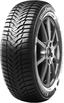 Winter Tyre KUMHO WP51 185/55R16 83 H
