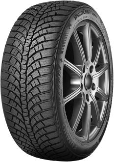 Winter Tyre KUMHO WP71 215/55R17 98 V