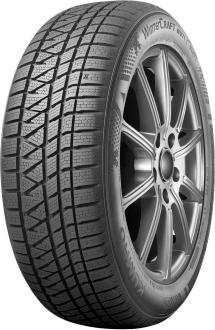 Winter Tyre KUMHO WS71 265/70R16 112 H