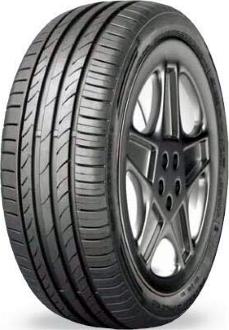 Summer Tyre TRACMAX X-PRIVILO TX3 235/45R17 97 W