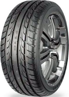 Summer Tyre TRACMAX X-SPORT F110 285/50R20 116 V