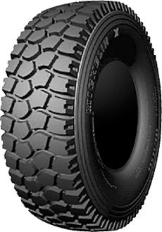 Tyre MICHELIN XZL 2 395/85R20 168 K