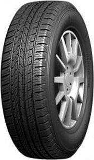 Summer Tyre JINYU YS72 245/70R17 110 T