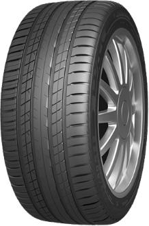 Summer Tyre JINYU CROSSPRO YS82 235/60R18 107 W
