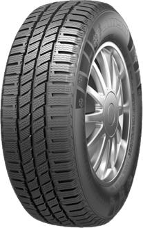 Winter Tyre JINYU WINTERPRO YW55 195/75R16 107 R