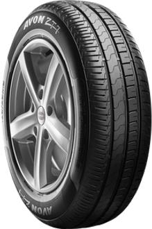 Summer Tyre AVON ZT7 155/65R14 75 T